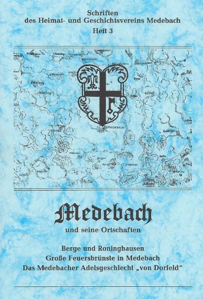 Medebach und seine Ortschaften III