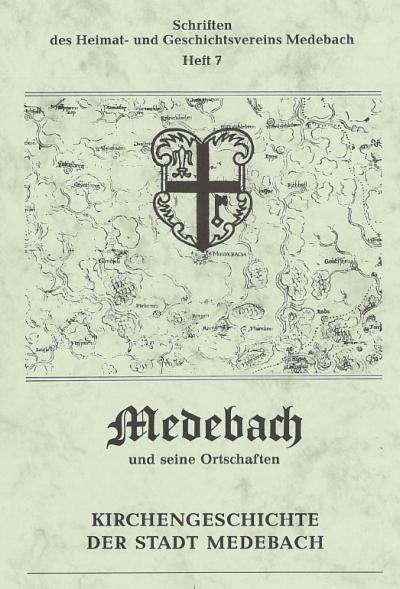 Kirchengeschichte der Stadt Medebach