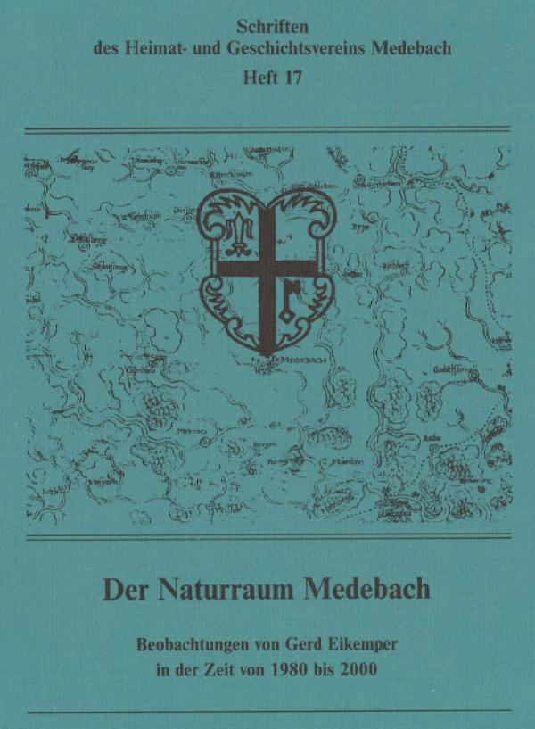 Der Naturraum Medebach