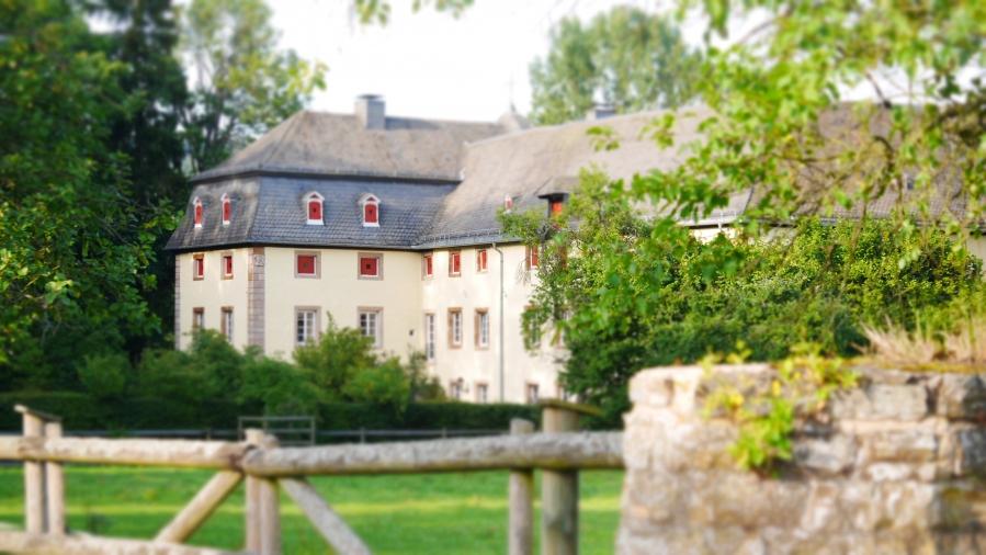 Kloster Glindfeld heute