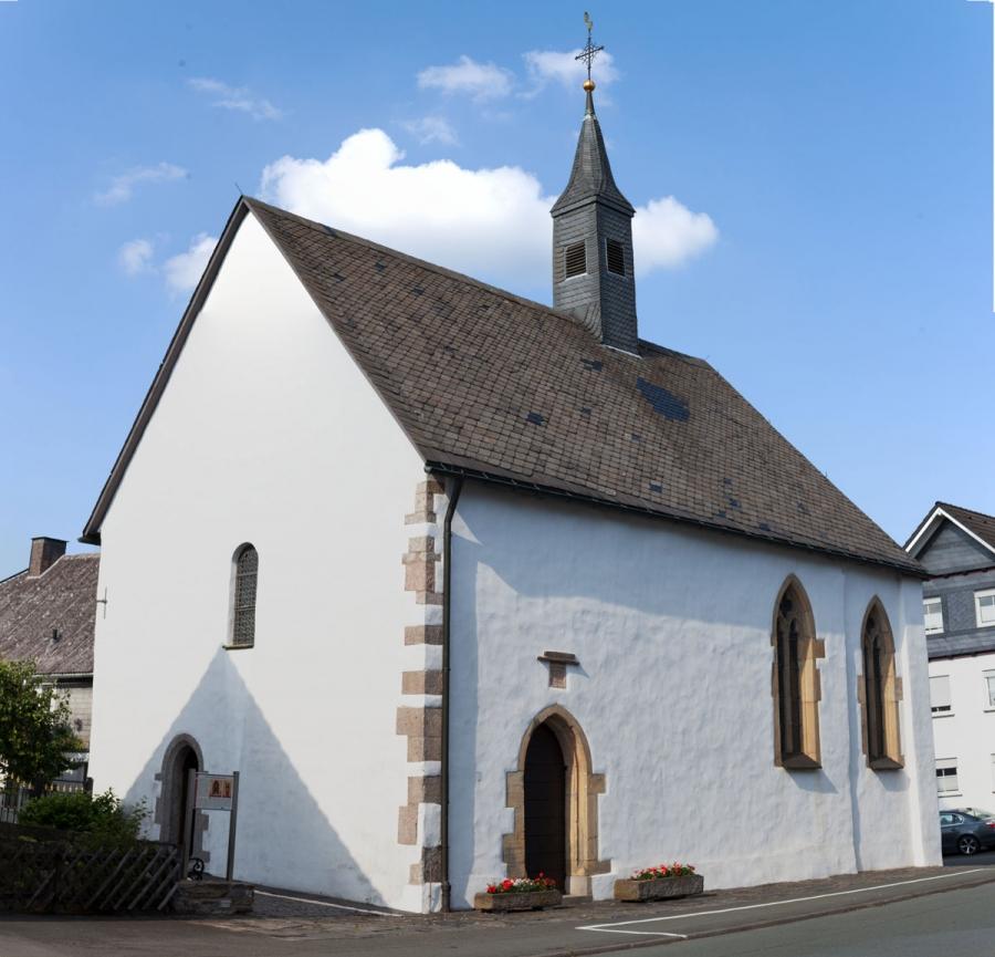 Andreas Kapelle