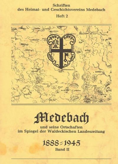 Im Spiegel der Waldeckischen Landeszeitung II