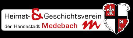 Heimat- und Geschichtsverein Medebach eV. -